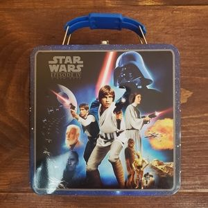 Other - STARWARS LUNCH PAIL